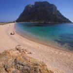 Spiaggia Isola Tavolara