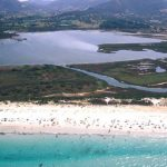 Foto Panoramica Spiaggia