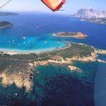 Foto Panoramica Costa Mare Barche